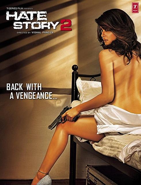 فيلم Hate Story 2 2014 مترجم اون لاين