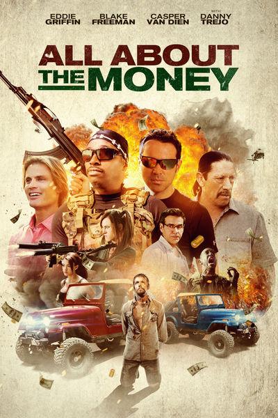فيلم All About the Money 2017 HD مترجم اون لاين