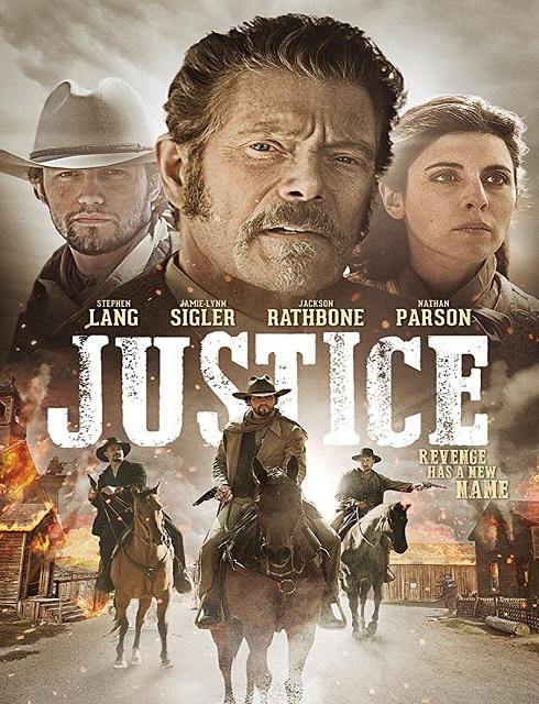 فيلم Justice 2017 مترجم اون لاين