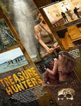 مشاهدة فيلم Treasure Hunters 2017 مترجم اون لاين