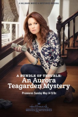 فيلم A Bundle of Trouble An Aurora Teagarden Mystery 2017 مترجم