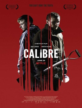فيلم Calibre 2018 مترجم اون لاين
