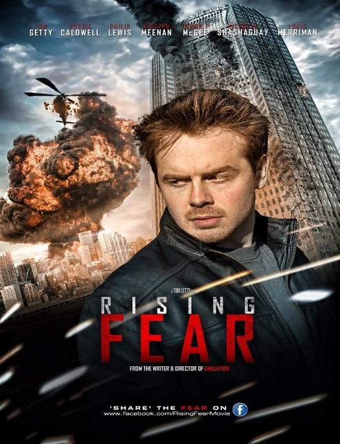 فيلم Rising Fear 2016 HD مترجم اون لاين