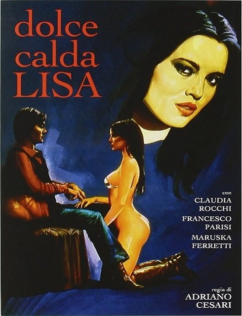 فيلم Dolce calda Lisa 1980 اون لاين للكبار فقط