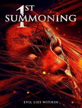 فيلم 1st Summoning 2018 مترجم