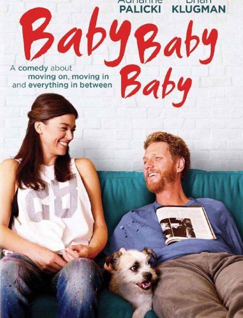 فيلم Baby Baby Baby 2015 HD مترجم اون لاين