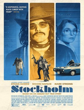 فيلم Stockholm 2018 مترجم