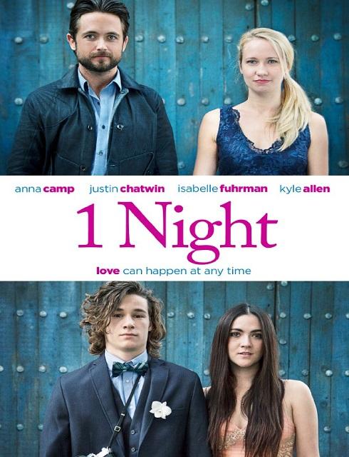 فيلم One Night 2016 HD مترجم اون لاين