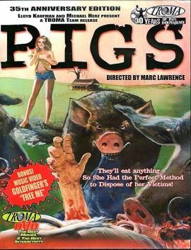 فيلم Pigs 1972 مترجم
