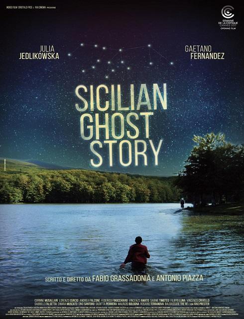 فيلم Sicilian Ghost Story 2017 مترجم اون لاين