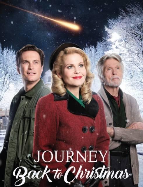 مشاهدة فيلم Journey Back To Christmas 2016 مترجم اون لاين