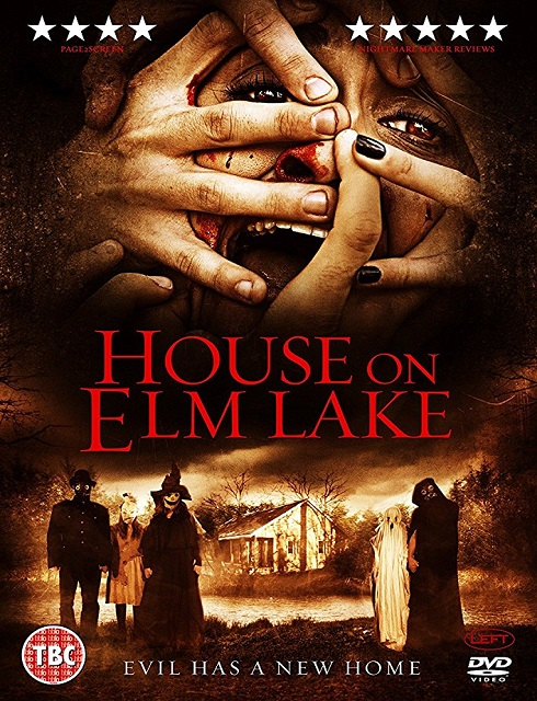 فيلم House on Elm Lake 2017 مترجم اون لاين
