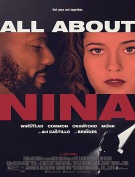 فيلم All About Nina 2018 مترجم اون لاين