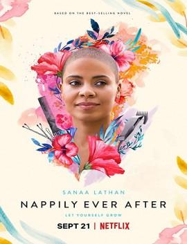 فيلم Nappily Ever After 2018 مترجم اون لاين