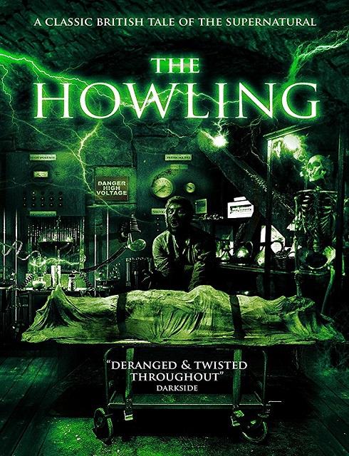 فيلم The Howling 2017 مترجم اون لاين