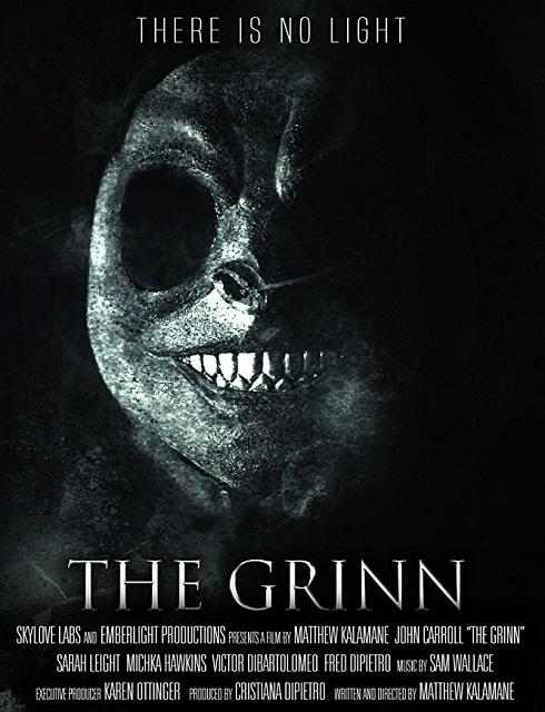 فيلم The Grinn 2017 مترجم اون لاين