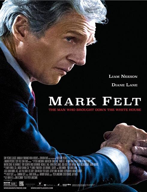 فيلم Mark Felt The Man Who Brought Down the White House 2017 مترجم