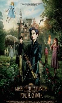 فيلم Miss Peregrines Home for Peculiar Children 2016 HDCam اون لاين