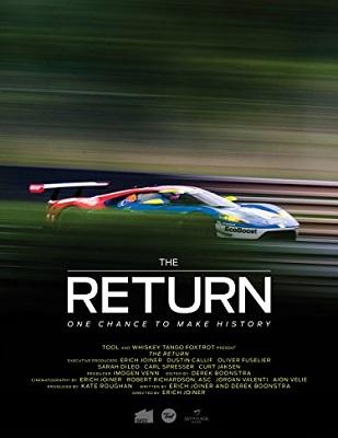 فيلم The Return 2017 مترجم اون لاين
