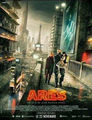 فيلم Ares 2016 HD مترجم اون لاين