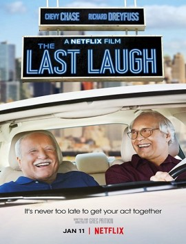 فيلم The Last Laugh 2019 مترجم