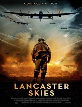 فيلم Lancaster Skies 2019 مترجم