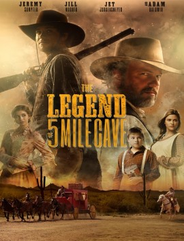 فيلم The Legend Of 5 Mile Cave 2019 مترجم