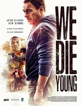 فيلم We Die Young 2019 مترجم