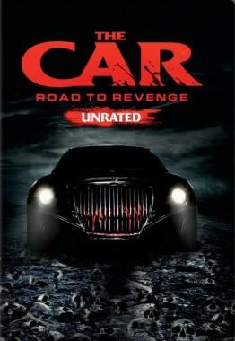 فيلم The Car Road to Revenge 2019 مترجم