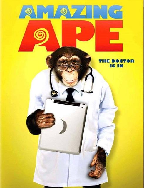 فيلم The Amazing Ape 2016 مترجم اون لاين