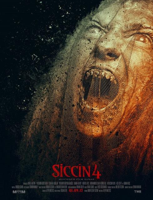 فيلم Siccin 4 2017 مترجم اون لاين