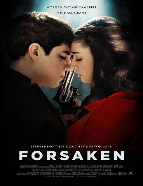 فيلم Forsaken 2017 HD مترجم اون لاين