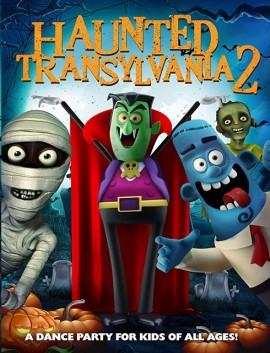 فيلم Haunted Transylvania 2 2018 مترجم اون لاين