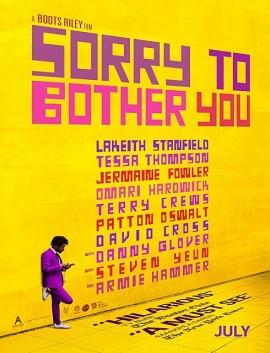 فيلم Sorry to Bother You 2018 مترجم اون لاين