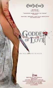فيلم Goddess of Love 2015 HD مترجم اون لاين