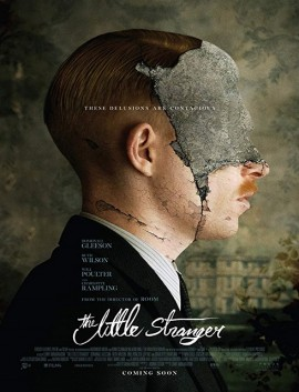 فيلم The Little Stranger 2018 مترجم اون لاين