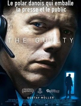 فيلم The Guilty 2018 مترجم اون لاين