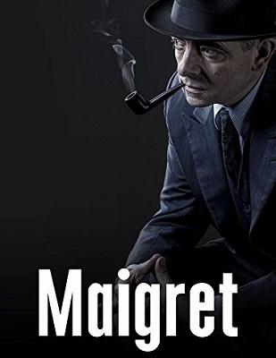 فيلم Maigret in Montmartre 2017 مترجم اون لاين