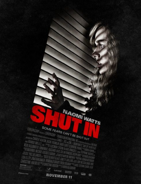 فيلم Shut In 2016 HD مترجم اون لاين