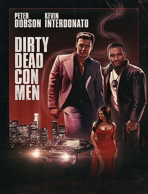 فيلم Dirty Dead Con Men 2018 مترجم اون لاين