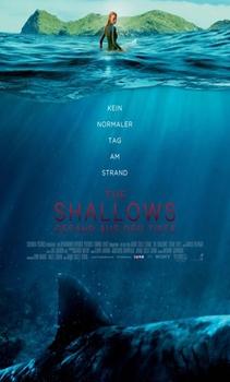 فيلم The Shallows 2016 HD مترجم اون لاين