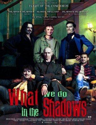 فيلم What We Do in the Shadows 2014 HD مترجم اون لاين