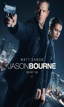 فيلم Jason Bourne 2016 مترجم مشاهدة اون لاين وتحميل مباشر