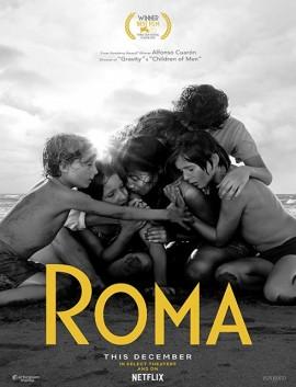 فيلم ROMA 2018 مترجم اون لاين
