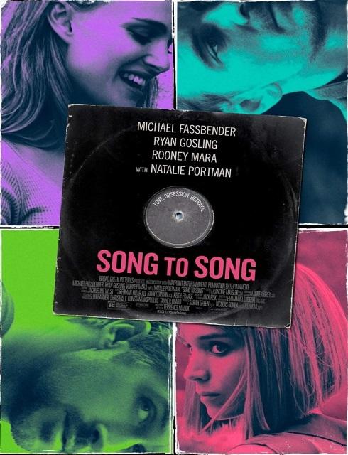 فيلم Song to Song 2017 مترجم اون لاين