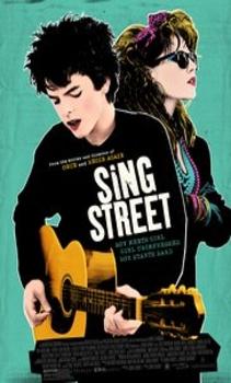 مشاهدة فيلم Sing Street 2016 مترجم اون لاين