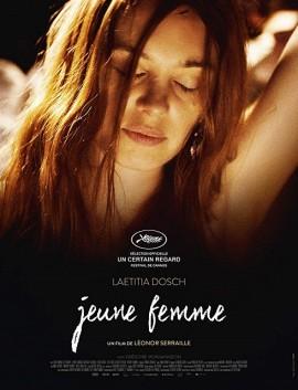 فيلم Jeune Femme 2017 مترجم اون لاين
