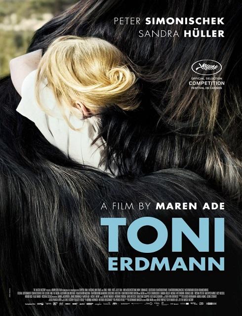 فيلم Toni Erdmann 2016 مترجم اون لاين