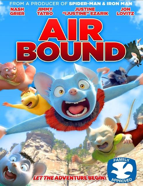 فيلم Air Bound 2016 مترجم اون لاين