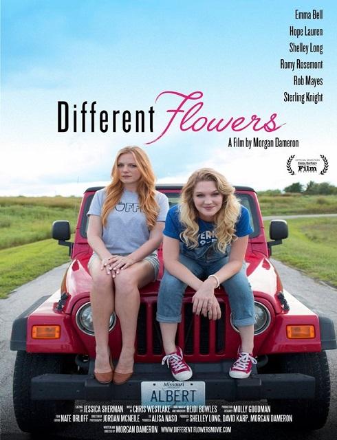 فيلم Different Flowers 2017 مترجم اون لاين